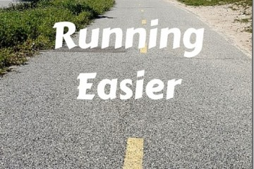 How to Make Running Easy