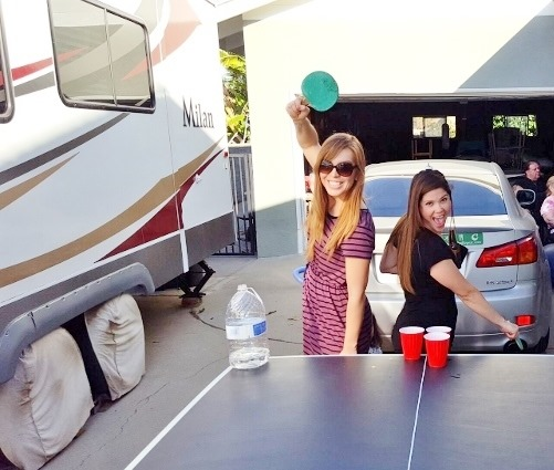 how to win at ping pong every time