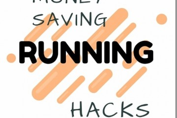 Cheap Running Hacks