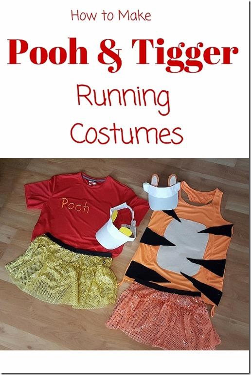 Pooh & Tigger running costume (533x800)