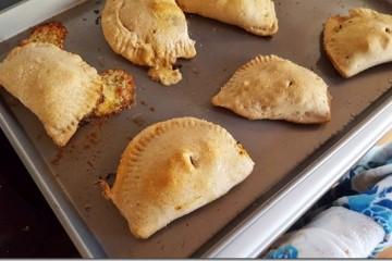 Easy Empanadas Are Awesome