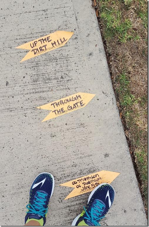 oc triathlon directions