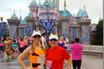 Tinkerbell 10K Race Recap and Results