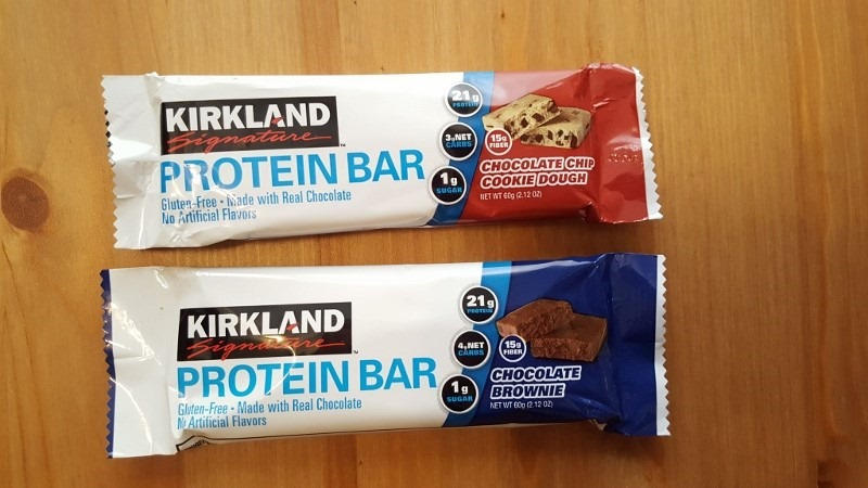 Quest Bar Ings And Their Pros Cons
