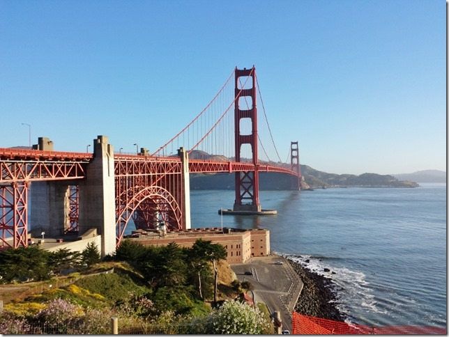 golden gate bridge morning (800x600)