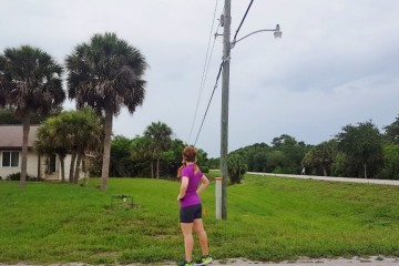 Marathon Training Week 4