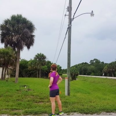 Marathon Training Week 4