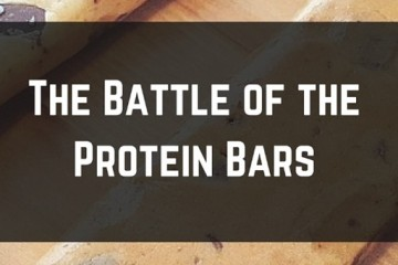 This Might Change Your Life If You're Addicted To Quest Bars Too