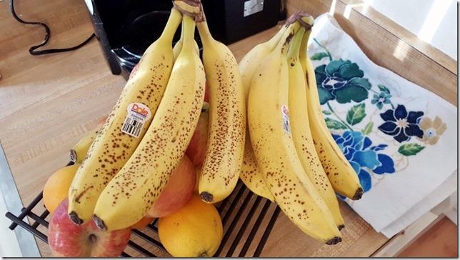 Easy Banana Mug Cake - Run Eat Repeat