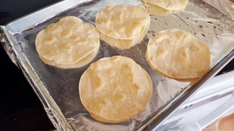 In oven bag honey ham baked