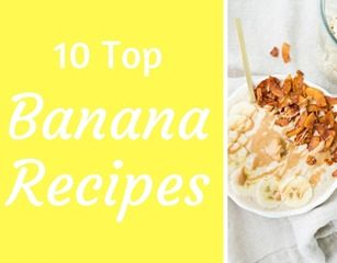 The Best Recipes for Ripe Bananas