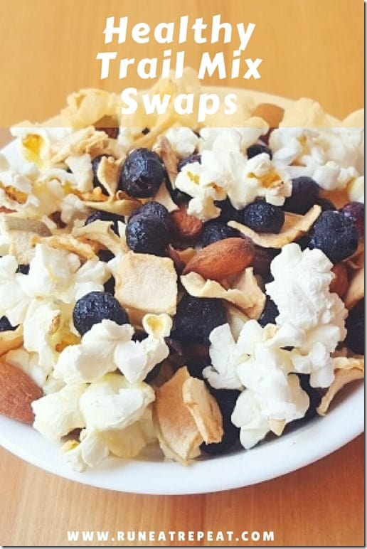 How To Make A Better Trail Mix
