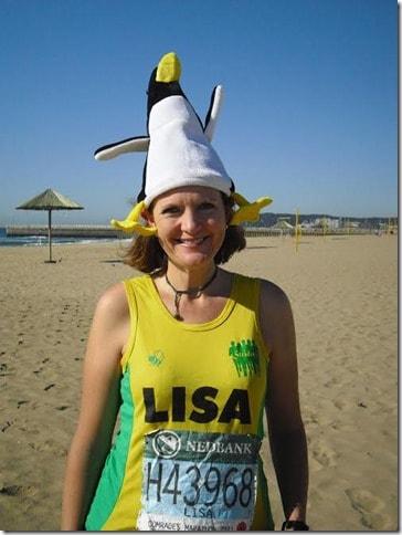 Lisa Jackson runner 3