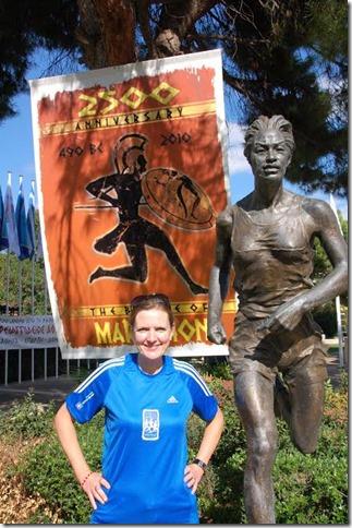 Lisa Jackson runner 4