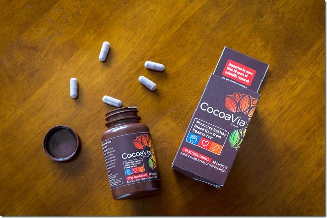 cocoavia capsules