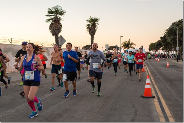 half marathon 5k 10k discount code