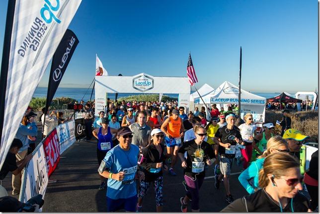 half marathon discount california