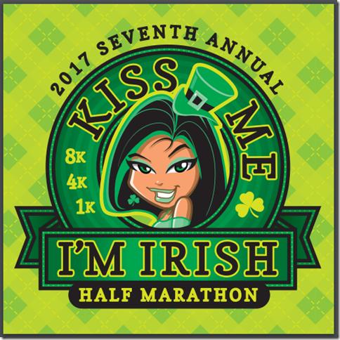 kiss me irish race discount