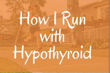 Running with Hypothyroidism