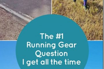 The Running Gear Question I Get Everyday