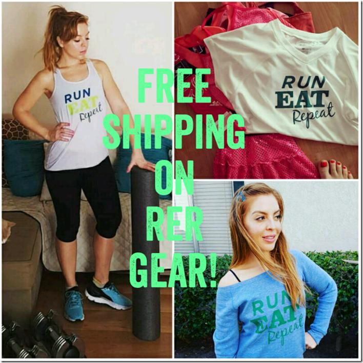 run eat repeat gear discount