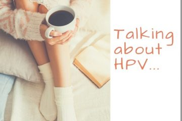 HPV doesn't stand for Hungry Person Virus