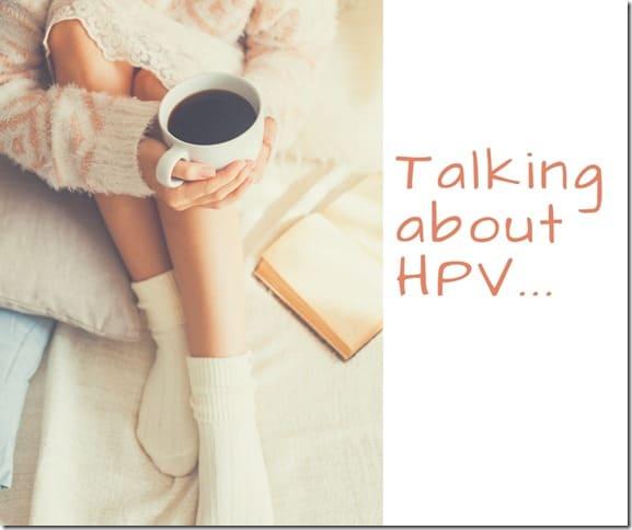 Talking aboutHPV (1)