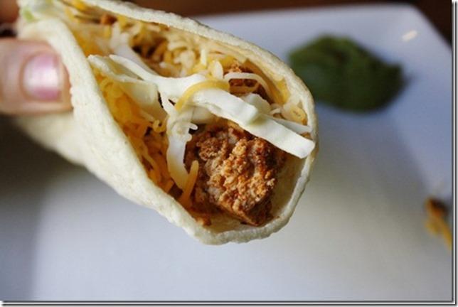 easy tofu tacos recipe