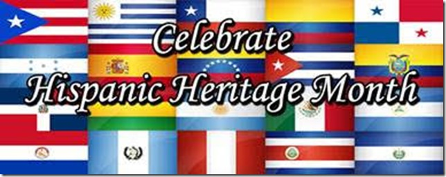 hispanic heritage blog
