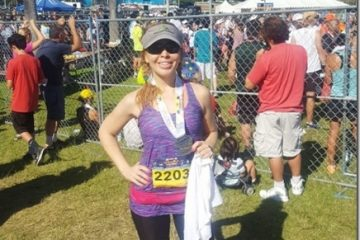 Long Beach Marathon Results and the Problem with Using a Race As a Training Run