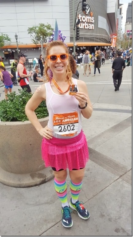 coupon code for color run  los angeles