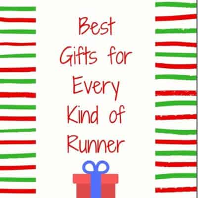 Christmas Gifts for Every Kind of Runner