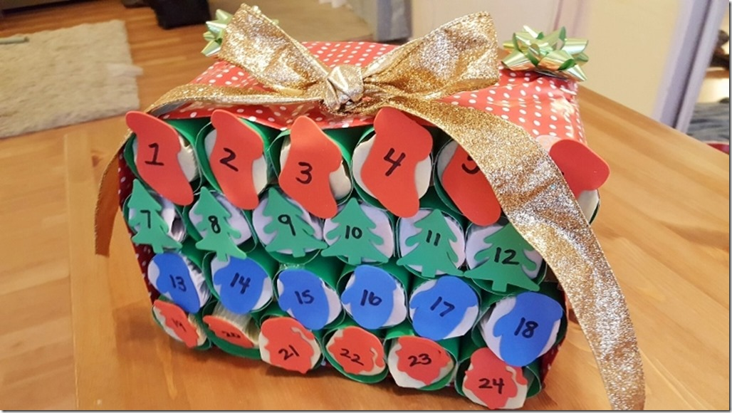 Diy alcohol advent calendar run eat repeat diy alcohol advent calendar 7 800x450 solutioingenieria Images