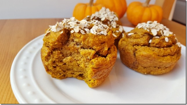 easy oatmeal pumpkin muffin (800x450)