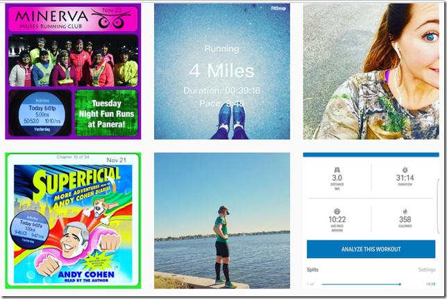 rer miles running challenge