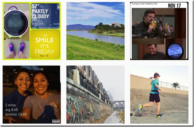 rer miles running challenge blog