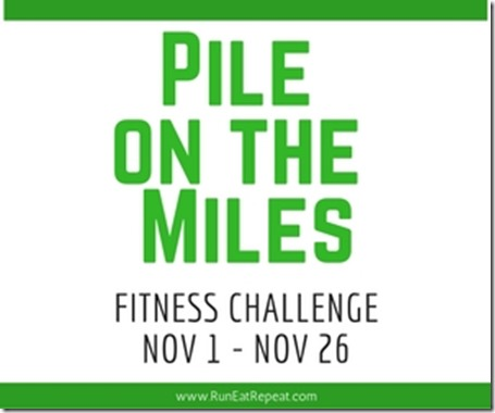 pile on the miles logo