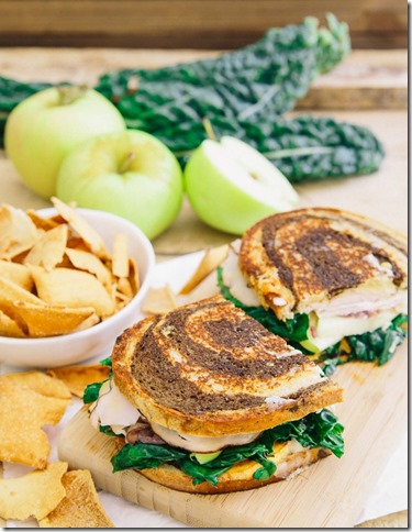 sabra sweet potato sandwich recipe