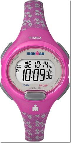 timex running challenge blog 4