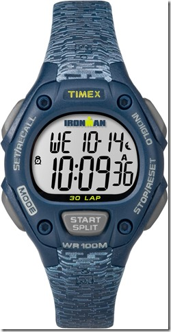 timex running challenge blog 5