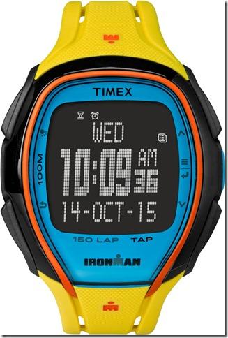timex running challenge blog