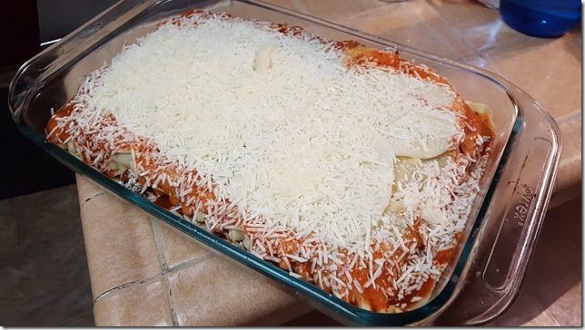 pioneer woman lasagna recipe 2