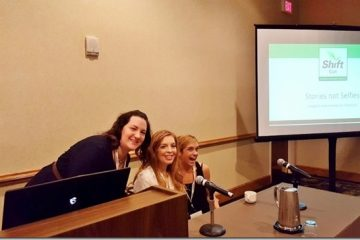 Shiftcon Eco Wellness Blog Conference–Instagram Tips Panel