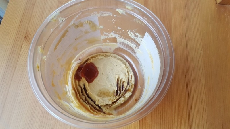 How Long Hummus Room Temperature