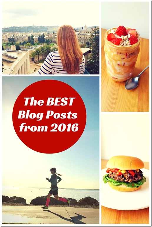 top blog posts of the year