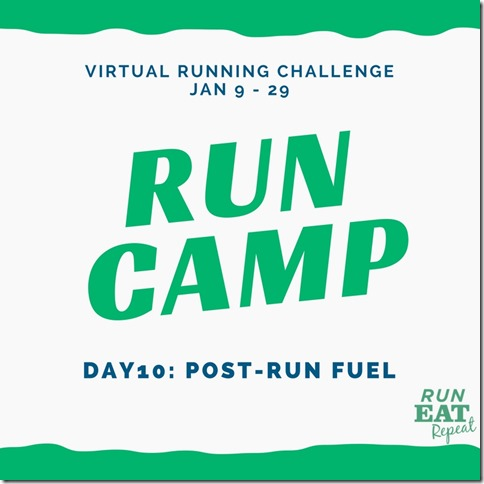 Run Camp Day 10
