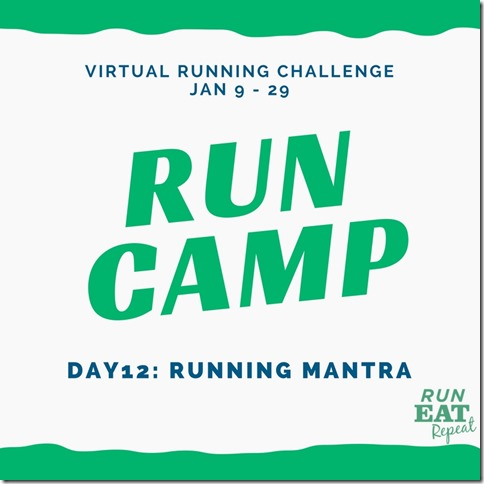 Run Camp Day 12