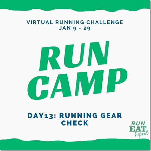 Run Camp Day 13