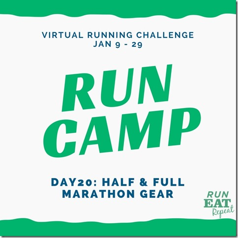 Run Camp Day 20