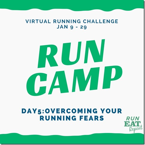 Run Camp Day 5